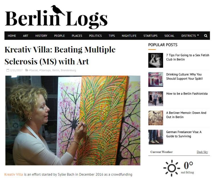 berlin-logs
